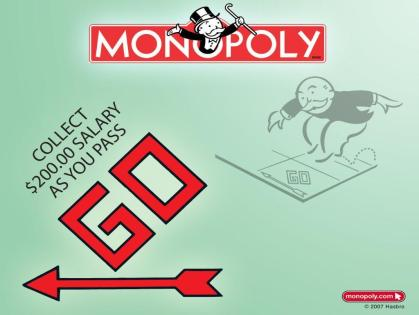 Image result for monopoly start